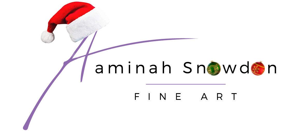 Aaminah Snowdon Art