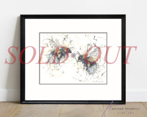 Sold out prints